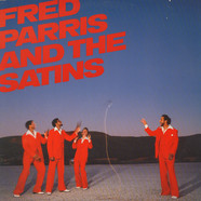 Fred Parris & Five Satins, The - Fred Parris And The Satins
