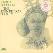 John Betsch Society, The - Earth Blossom