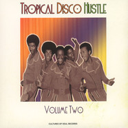 Tropical Disco Hustle - Volume 2