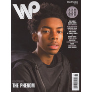 Waxpoetics - Issue 61 - Bishop Nehru / Ghostface