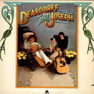 Danny Deardorff And Marcus Joseph - Deardorff And Joseph
