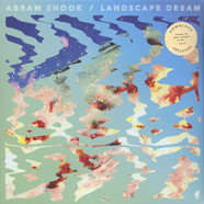 Abram Shook - Landscape Dream
