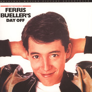 V.A. - OST Ferris Bueller's Day Off