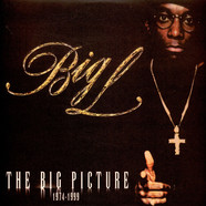 Big L - The Big Picture (1974 - 1999)