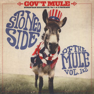 Gov't Mule - Stoned Side Of The Mule