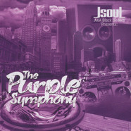 JSOUL - The Purple Symphony