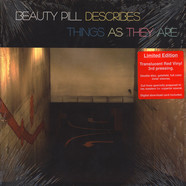 Beauty Pill - Beauty Pill Describes Things As They Are