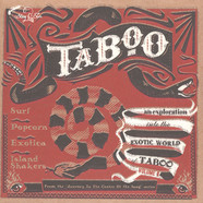 V.A. - Taboo - Journey To The Center Of The Song Volume 1