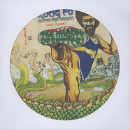Lee Perry & The Upsetters - Kung Fu Meets The Dragon Picture Disc Edition