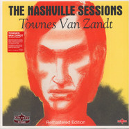 Townes Van Zandt - The Nashville Sessions