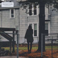 Tallest Man On Earth - Dark Bird Is Home White Vinyl Edition