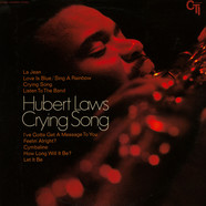 Hubert Laws - Crying Song