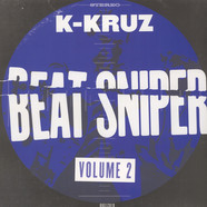 K-Kruz - Beat Sniper Volume 2