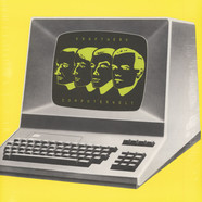 Kraftwerk - Computerwelt Remastered Edition