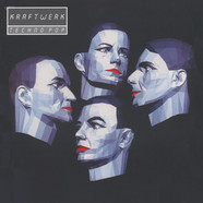 Kraftwerk - Techno Pop Remastered Edition