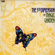 Fifth Dimension, The - The Magic Garden