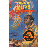 Lonnie Liston Smith - Silhouettes
