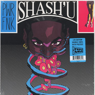 Shash U - Thru Da Night & PWRFNK