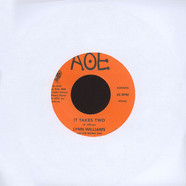 Lynn Williams - It Takes Two / Don't Be Suprised