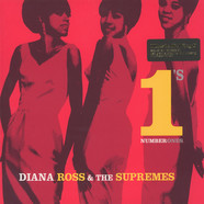 Diana Ross & The Supremes - No.1's