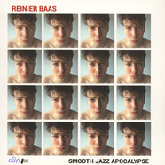 Reinier Baas - Smooth Jazz Apocalypse