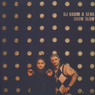 DJ Vadim & Sena - Grow Slow