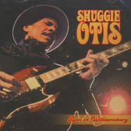 Shuggie Otis - Live In Willaimsburg