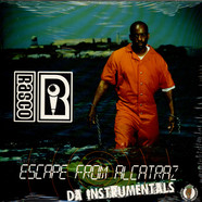 Rasco - Escape From Alcatraz (Instrumentals)