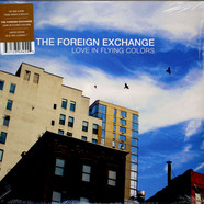 Foreign Exchange, The - Love In Flying Colors