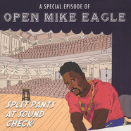 Open Mike Eagle - A Special Episode Of Open Mike Eagle