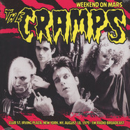 Cramps, The - Weekend On Mars