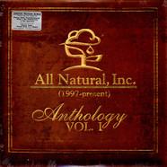 V.A. - Anthology Vol. 1