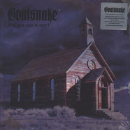 Goatsnake - Black Age Blues Black Vinyl Edition