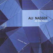 Ali Nasser - All We Need