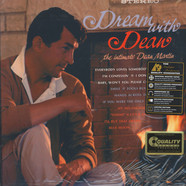 Dean Martin - Dream With Dean 200g Vinyl, 45RPM Edition