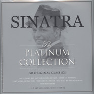 Frank Sinatra - The Platinum Collection