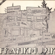 Frankmusik - In Step