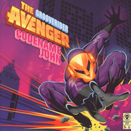 Grooverider Presents Codename John - The Avenger, John & Tony, Saviour Selector