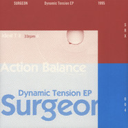 Surgeon - Dynamic Tension EP 2014 Remaster