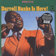 Darrell Banks - Darrell Banks Is Here