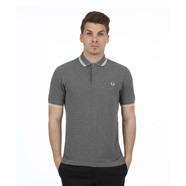 Fred Perry - Slim Fit Twin Tipped Fred Perry Polo Shirt
