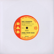 Ray Charles - Hide 'Nor Hair / Unchain My Heart, Hit The Road Jack