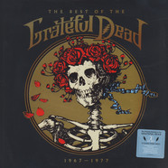 Grateful Dead - The Best Of 67-77