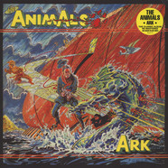 Animals, The - Ark