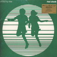 Rival Schools - United By Fate Light Green Vinyl Edition