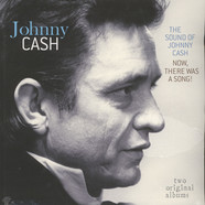 Johnny Cash - The Sound Of Johnny Cash / Now, There Was A Song