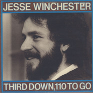 Jesse Winchester - Third Down, 110 To Go