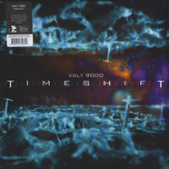Volt 9000 - Timeshift Translucent Blue Vinyl Edition