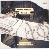 Robert Glasper - Covered (Recorded Live At Capitol Studios)