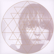 Tess Parks & Anton Newcombe - Cocaine Cat